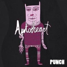 Autoheart – Moscow Lyrics