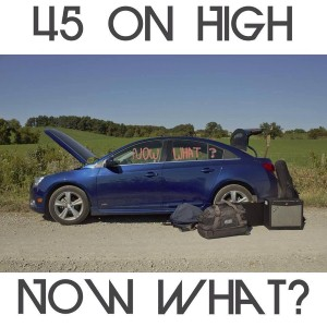 45 on High – If I Fall Lyrics
