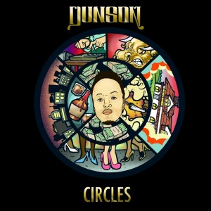 Dunson – Circles Lyrics
