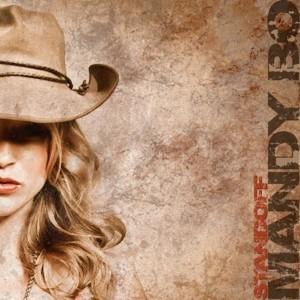 Mandy Bo – Standoff Lyrics