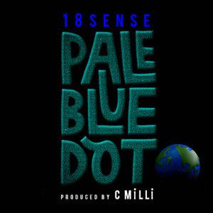 18sense – Pale Blue Dot Lyrics