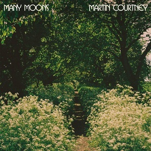 Martin Courtney – Airport Bar Lyrics
