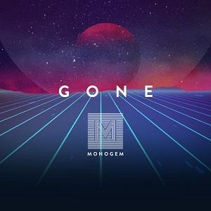 Monogem – Gone Lyrics